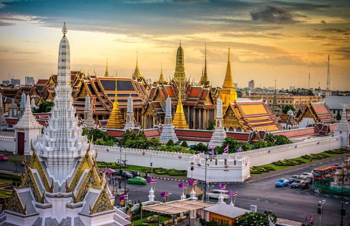 Dịch Vụ Chuyển Phát Nhanh Đi Thái Lan