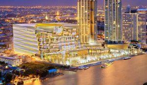 Dịch vụ chuyển phát nhanh từ Tp Hồ Chí Minh đi Thái Lan giá rẻ