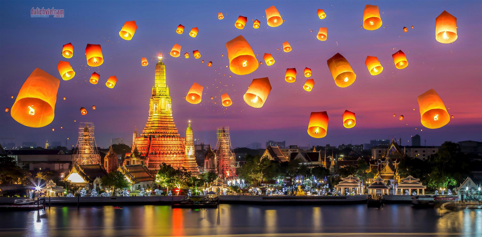Dịch vụ chuyển phát nhanh đi Thái Lan giá rẻ