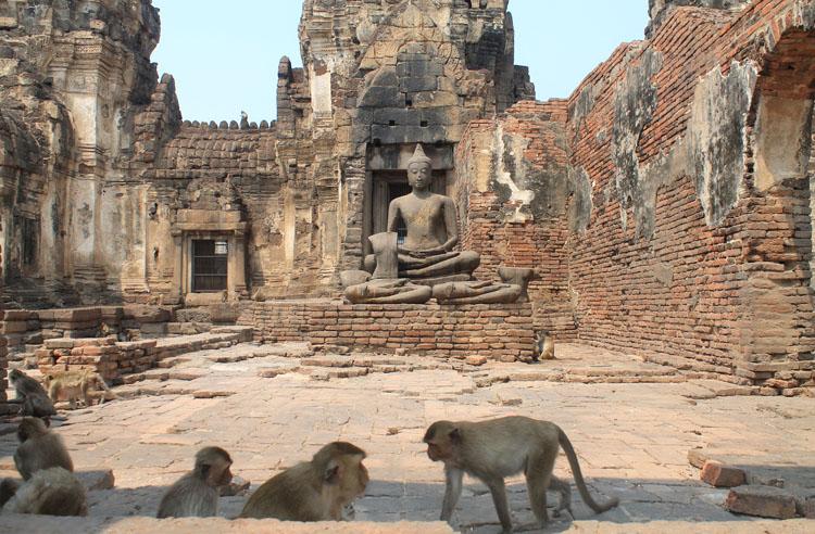 [Chia sẻ] Khám phá du lịch Lopburi, Thái Lan –  Nơi chất chứa nhiều  câu chuyện xưa kỳ thú