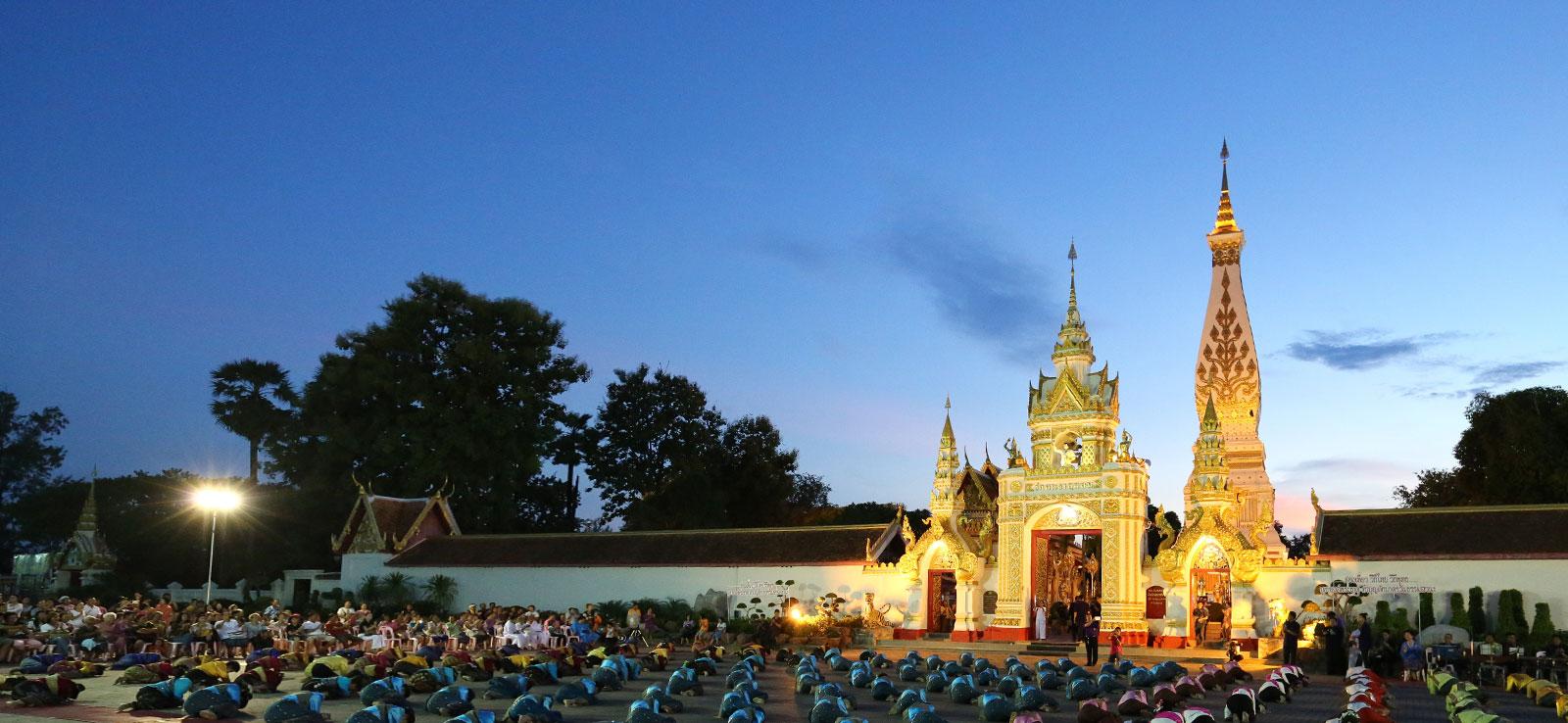 Chuyển phát nhanh quốc tế từ Hà Nội đi Nakhon Phanom, Thái Lan