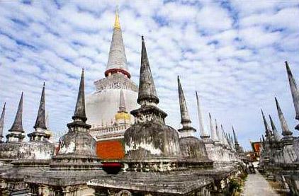 Chuyển phát nhanh quốc tế từ Hà Nội đi Nakhon Si Thammarat, Thái Lan