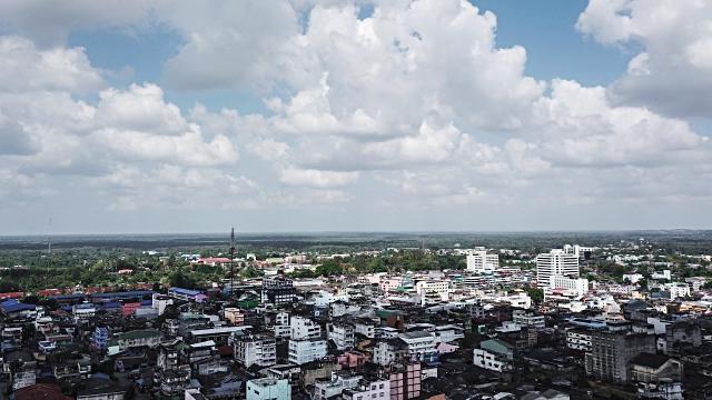 Chuyển phát nhanh quốc tế từ Hà Nội đi Narathiwat, Thái Lan