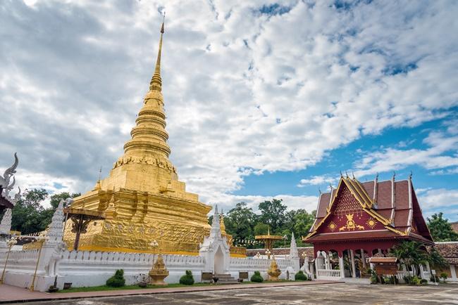 Chuyển phát nhanh quốc tế từ Hà Nội đi Nan, Thái Lan