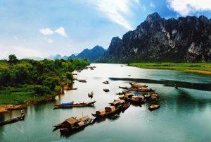 Nhập khẩu hàng hóa từ Thái Lan về Quảng Bình, Việt Nam