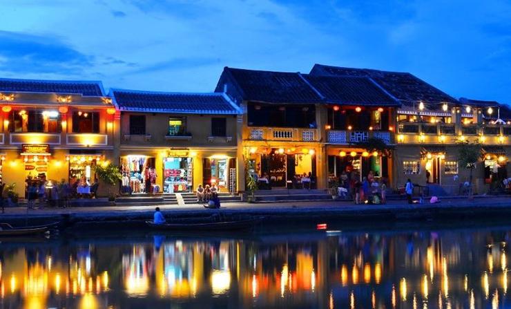 Nhập khẩu hàng hóa từ Thái Lan về Quảng Nam, Việt Nam