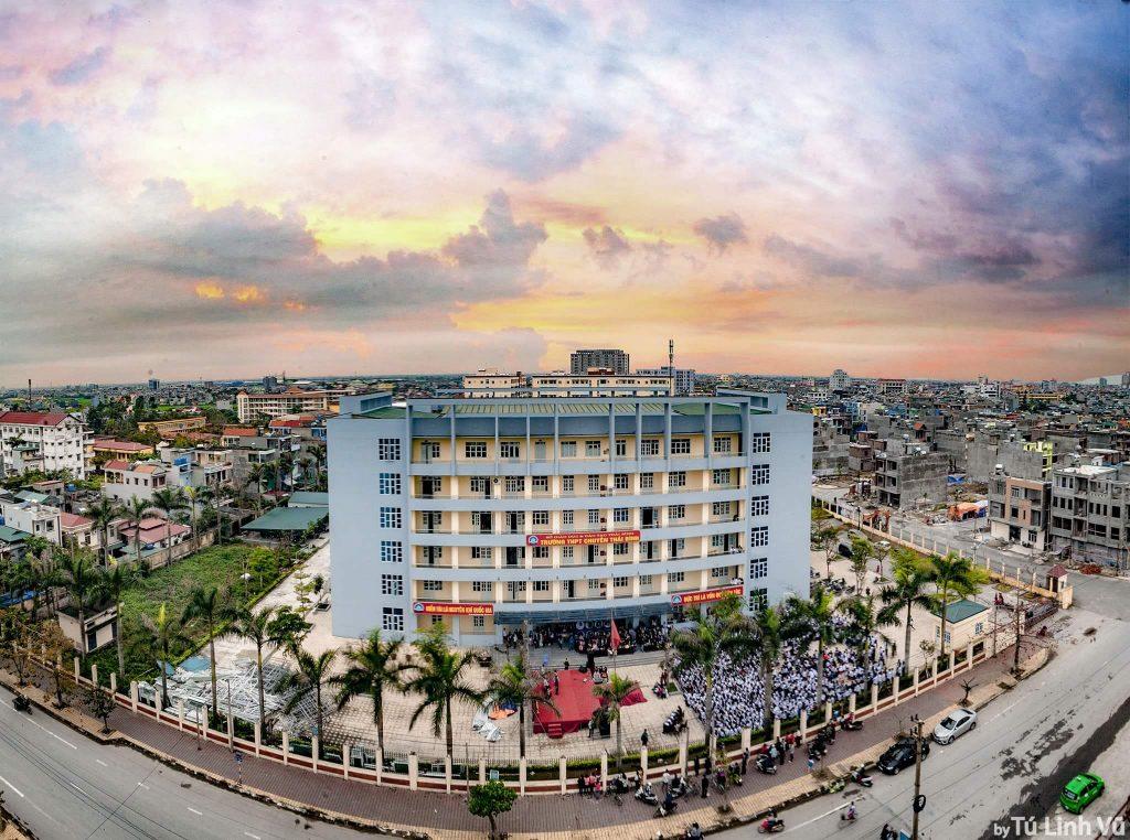 Nhập khẩu hàng hóa từ Thái Lan về Thái Bình, Việt Nam