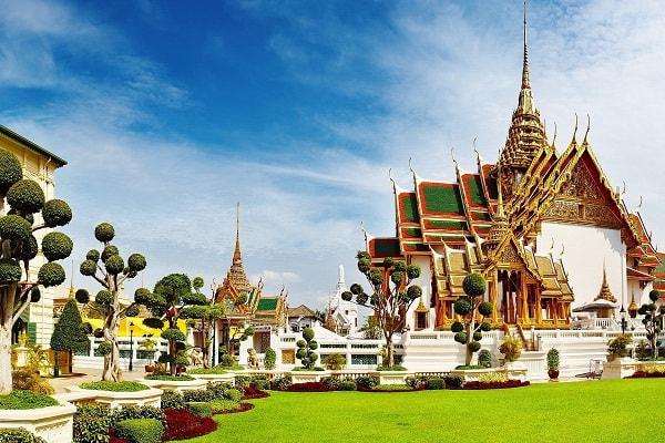 Dịch vụ vận chuyển hàng từ Yasothon, Thái Lan về Việt Nam bằng đường bộ