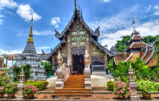 Dịch vụ vận chuyển hàng từ Yala, Thái Lan về Việt Nam bằng đường bộ