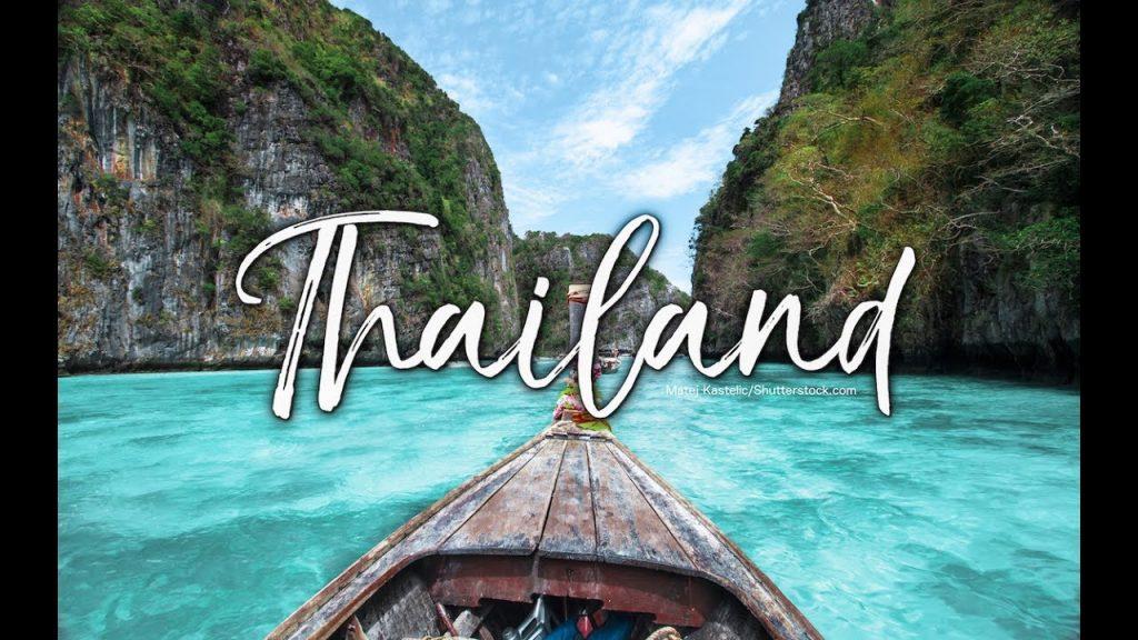 Nhập khẩu hàng hóa từ Thái Lan về An Giang, Việt Nam