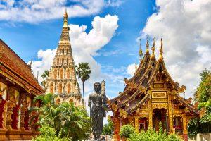 Dịch vụ vận chuyển hàng từ Trang, Thái Lan về Việt Nam bằng đường bộ