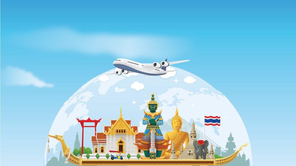 Dịch vụ mua hộ từ Thái Lan về Việt Nam