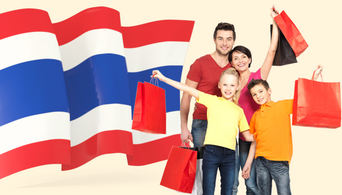 chuyển phát nhanh từ Hà Nội đi Thái Lan