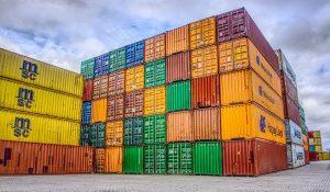 Vận chuyển hàng xuất nhập đi Thái Lan bằng đường biển