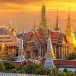 Dịch vụ chuyển phát nhanh từ Hồ Chí Minh sang Thái Lan