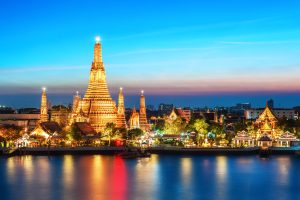 Chuyển phát nhanh tài liệu đi Thái Lan hỏa tốc, chi phí tiết kiệm