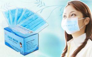 Dịch vụ gửi khẩu trang y tế đi Thái Lan chuyên nghiệp