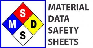MSDS là gì? Các hàng cần phải có bảng chỉ dẫn an toàn MSDS