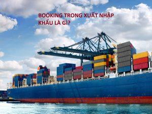 Vận chuyển hàng hóa từ Thái Lan về Việt Nam bằng đường biển