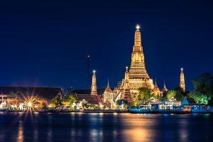 Dịch vụ chuyển phát nhanh đi Thái Lan từ Hà Nội nhanh chóng, ưu việt