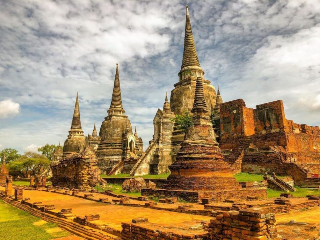 Chuyển phát nhanh đi Thái Lan từ Nghệ An giá rẻ, tiết kiệm