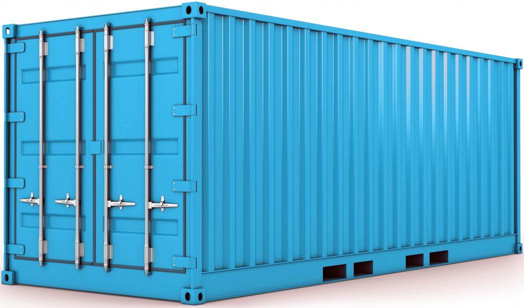 Lưu ý khi đóng hàng xuất khẩu vào container