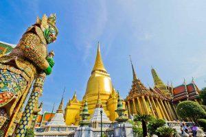 Vận chuyển hàng hóa đi Thái Lan bằng đường biển (LCL)